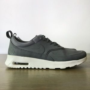 Nike Air Max Thea Premium Leather Women's Shoes